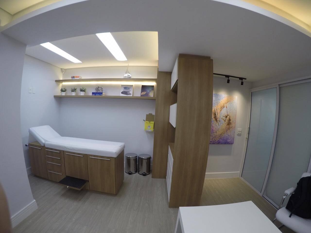 clínica de Ortopedia especializada em mão
